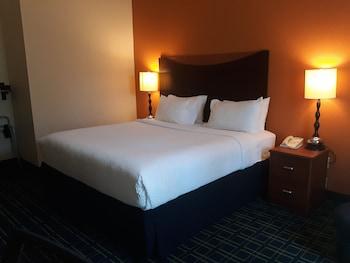 Gode tilbud på hoteller i Jackson