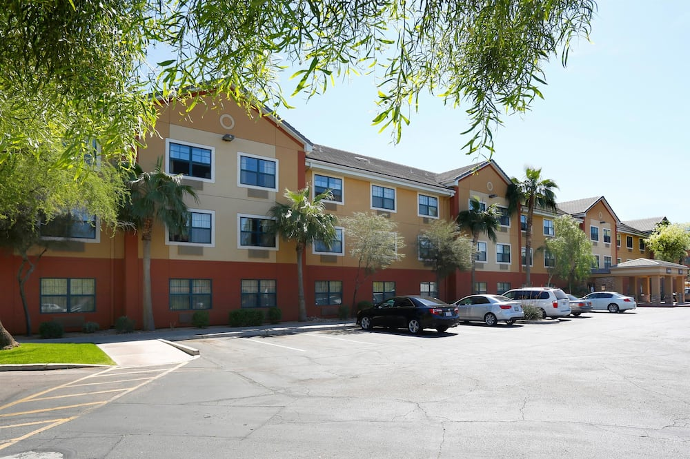 Extended Stay America Suites Phoenix Airport