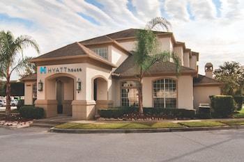 휴스턴의 하얏트 하우스 휴스턴 에너지 커리도어 호텔 사진