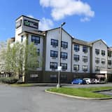 Extended Stay America Suites Seattle Lynnwood