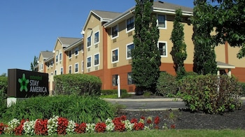 Gambar Extended Stay America Philadelphia - Mt. Laurel Crawford Pl di Gunung Laurel