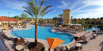 Foto di Fantasy World Resort a Kissimmee