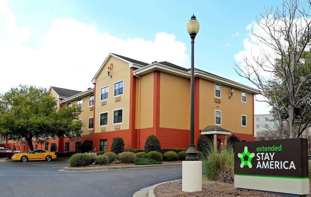 Extended Stay America Charleston Mt Pleasant Mount