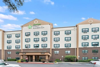 Picture of Extended Stay America Premier Suites Seattle Bellevue Downtown in Bellevue