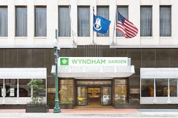 Picture of Wyndham Garden Hotel Baronne Plaza in New Orleans