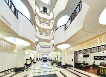 新奥爾良巴羅那廣場溫德姆花園酒店的圖片