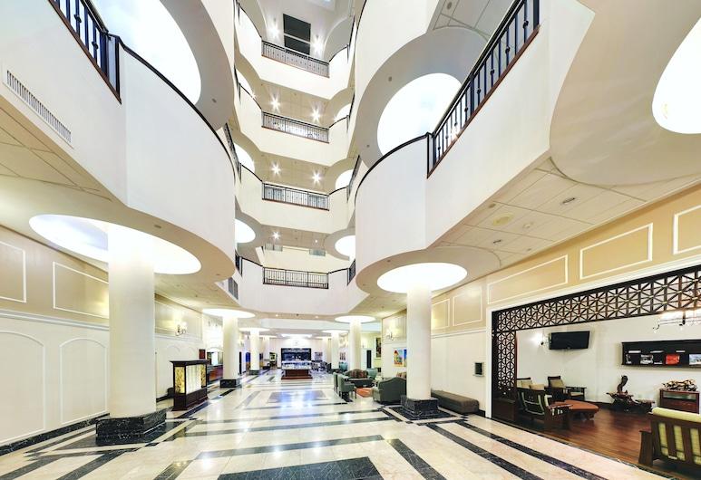 Wyndham Garden Hotel Baronne Plaza, New Orleans