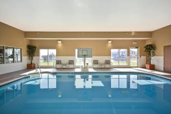 Bild vom TownePlace Suites by Marriott Sioux Falls in Sioux Falls