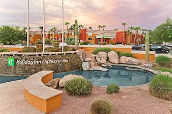 Foto Holiday Inn Express Hotel & Suites Scottsdale - Old Town di Scottsdale