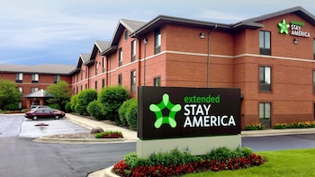Φωτογραφία του Extended Stay America - Detroit - Ann Arbor-University South, Αν Άρμπορ