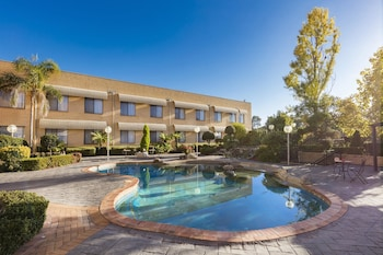 Fotografia do Best Western Plus Garden City Hotel em Narrabundah