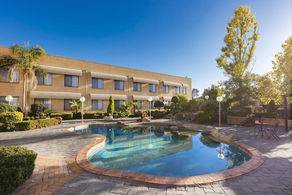 Best Western Plus Garden City Hotel, Narrabundah