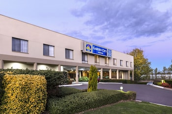 Gambar Best Western Plus Garden City Hotel di Narrabundah