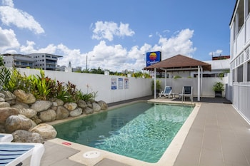 Fotografia do Comfort Inn Cairns City em Cairns