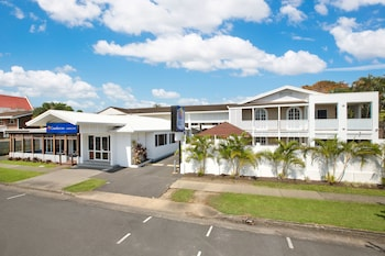 Picture of Comfort Inn Cairns City in Cairns