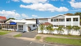 Choose This 3 Star Hotel In Cairns