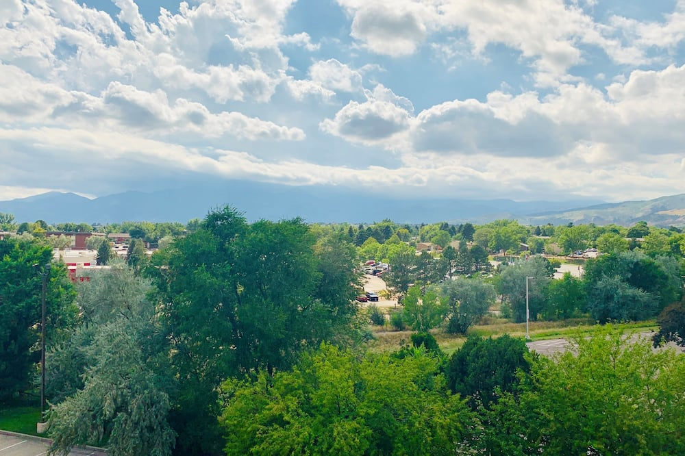 Room, 2 Double Beds, Mountain View - Mountain View
