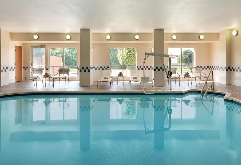 Fairfield Inn & Suites by Marriott Dallas Mesquite, מסקיט, בריכה