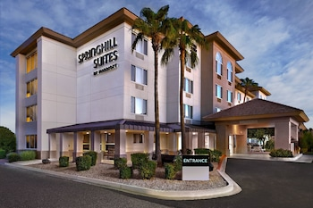 Picture of Springhill Suites By Marriott Phoenix Glendale Peoria in Glendale