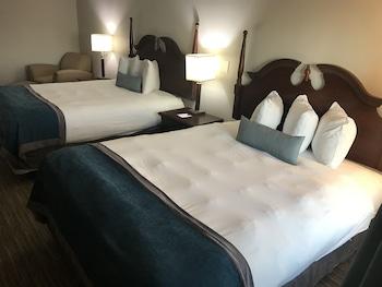 Image de  Arlington Inn & Suites à Arlington
