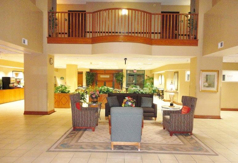 Arlington Inn & Suites, Arlington, Lobby