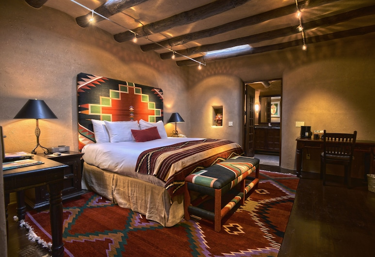 The Inn at Vanessie, Santa Fe, Deluxe Room, 1 Bedroom, Guest Room