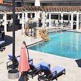 日光浴平台