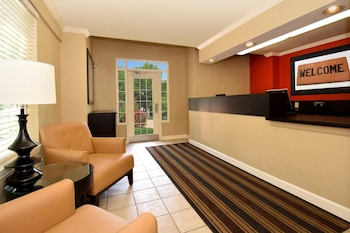 Mynd af Extended Stay America - Tampa - North Airport í Tampa