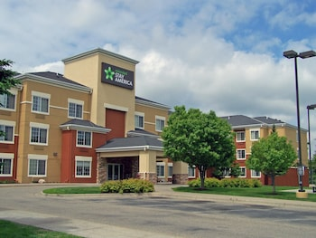 Foto di Extended Stay America - Minneapolis - Airport - Eagan-North a Minneapolis