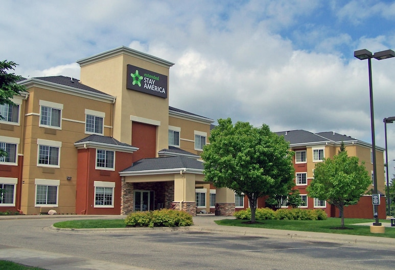 Extended Stay America - Minneapolis - Airport - Eagan-North, Eagan