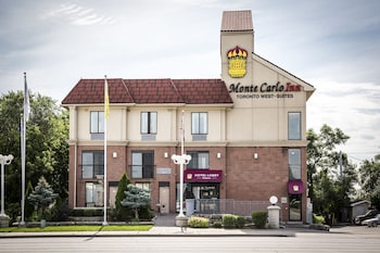 Picture of Monte Carlo Inn Toronto West Suites in Mississauga