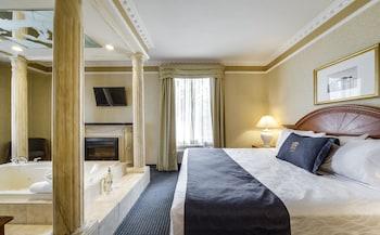 Image de Monte Carlo Inn Toronto West Suites à Mississauga