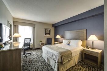 Obrázek hotelu Monte Carlo Inn Oakville Suites ve městě Oakville