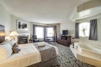 ภาพ Monte Carlo Inn Oakville Suites ใน โอกวิลล์