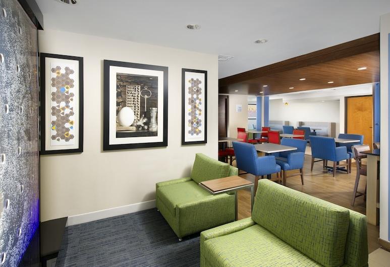 Holiday Inn Express & Suites San Antonio-Dtwn Market Area, San Antonio, Lobby