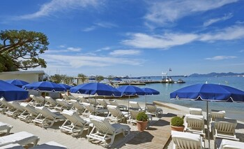 Picture of Hotel Belles Rives in Antibes