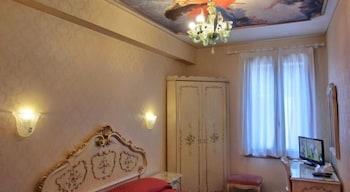 Bild vom Hotel Diana in Venedig
