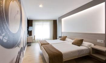 Picture of Hotel Alda San Carlos  in Santiago de Compostela