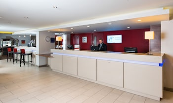 Picture of Holiday Inn Express Bristol - North in Bristol
