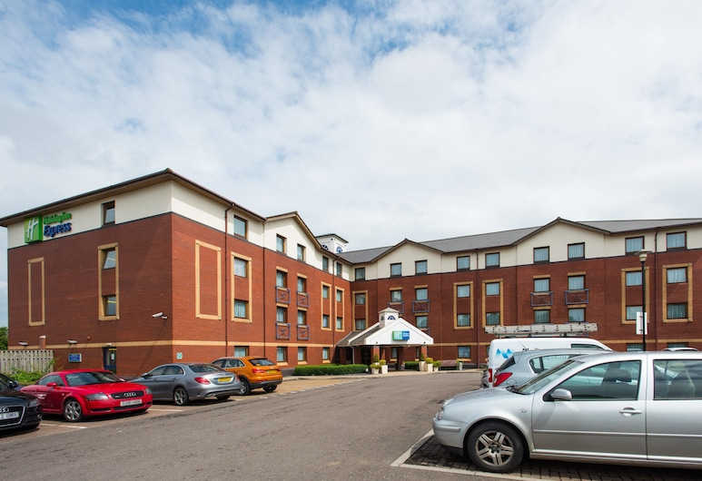 Holiday Inn Express Bristol - Filton, Bristol