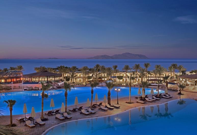 술탄 가든스 리조트, 샤름 엘 셰이크, Standard Room, Garden OR Pool View (For Egyptians and Residents Only), 해변/바다 전망