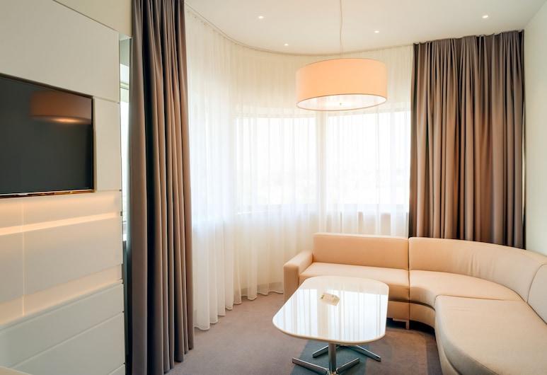 Holiday Inn Vilnius, an IHG Hotel, Vilnius, Deluxe-Zimmer, Nichtraucher, Zimmer