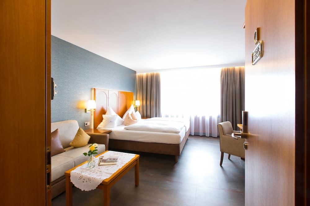 Izba typu Premium, nefajčiarska izba, pre alergikov - Hosťovská izba