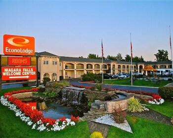 Picture of Econo Lodge At The Falls North in Niagara Falls