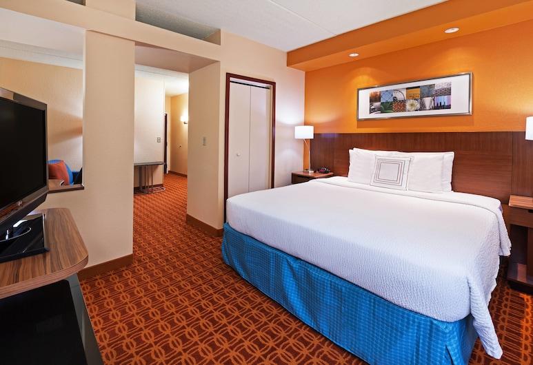 Fairfield Inn and Suites by Marriott Austin Northwest/Domain, Austin