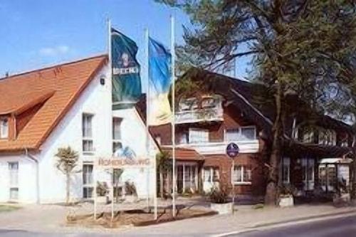 Rohdenburg