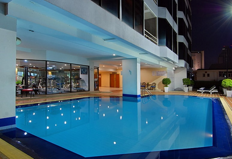 タイ パン ホテル, バンコク