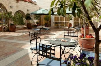 Bild vom Prima Palace Hotel in Jerusalem
