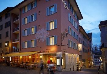 Picture of Hotel Adler in Zurich