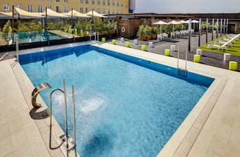 Picture of Hotel Sercotel Alcalá 611 in Madrid